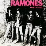Ramones - Rocket To Russia cd (Rhino)